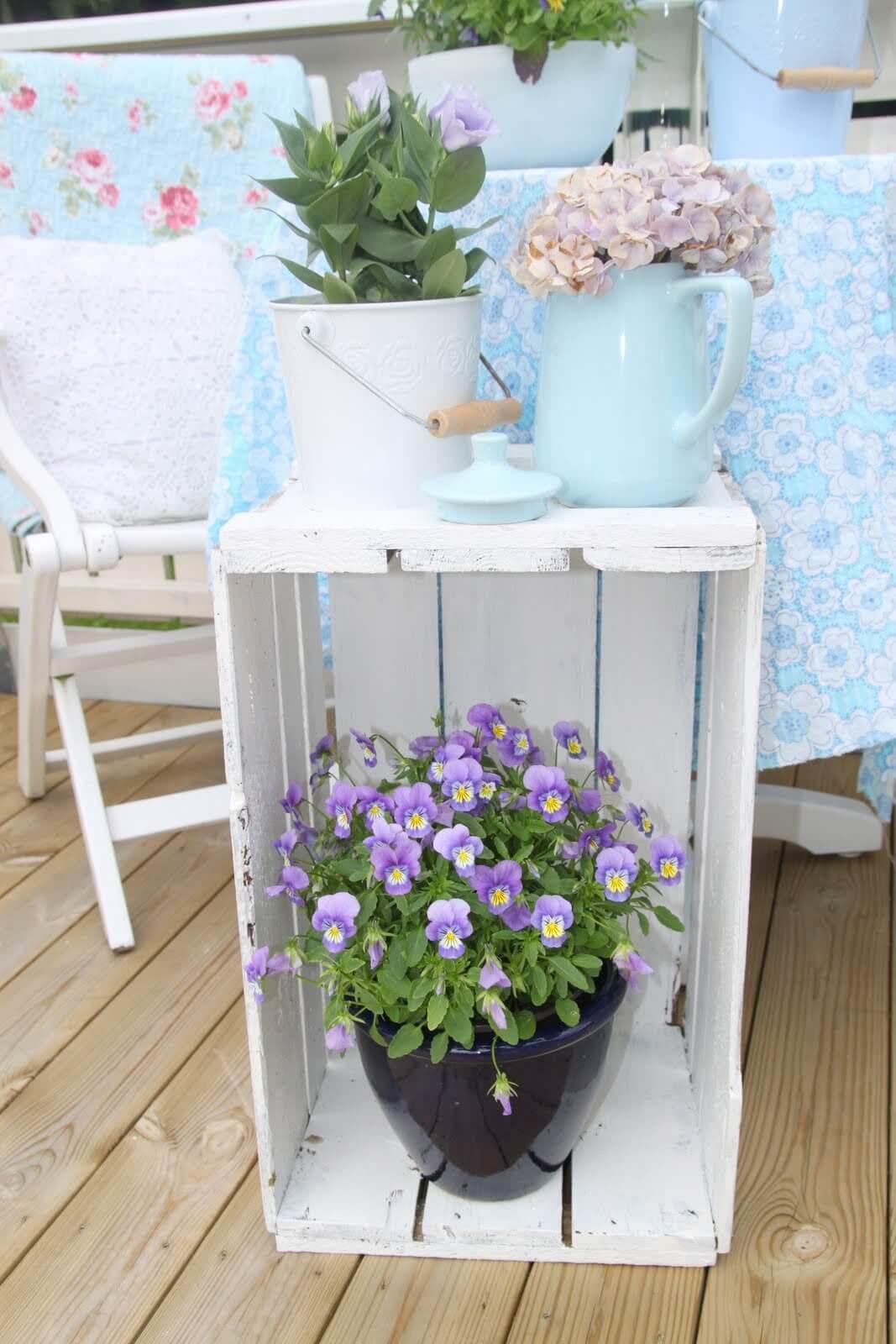 summer porch idea