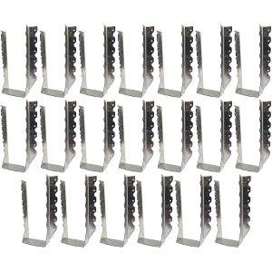 """Joist Hanger 4"""" x 10"""" - 18G (20 Pack)"""
