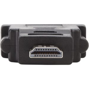 Targus HDMI to DVI-D Adapter Connector, Black (ACX121USX)
