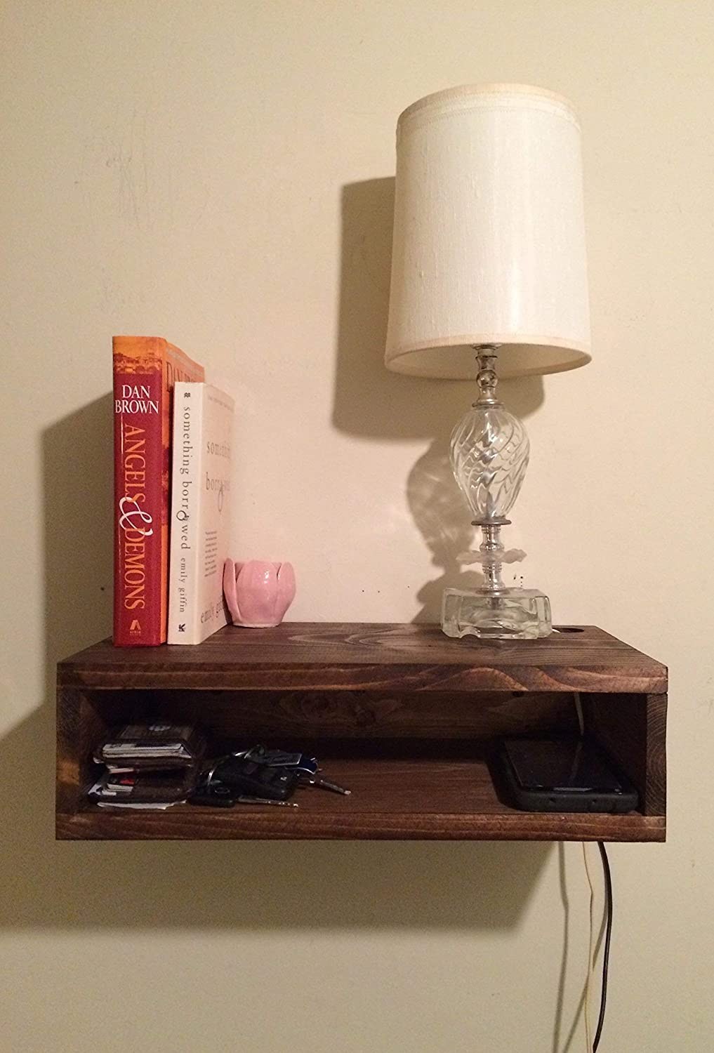 cabinet wall mount