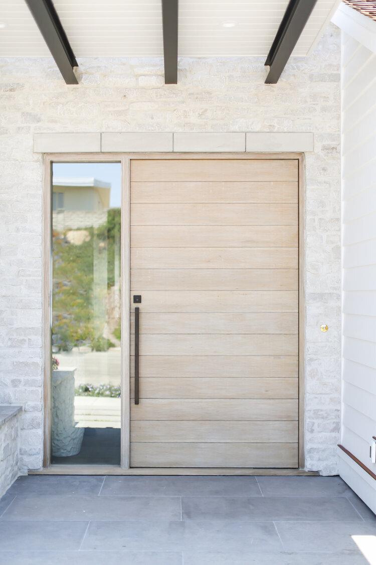 california doors