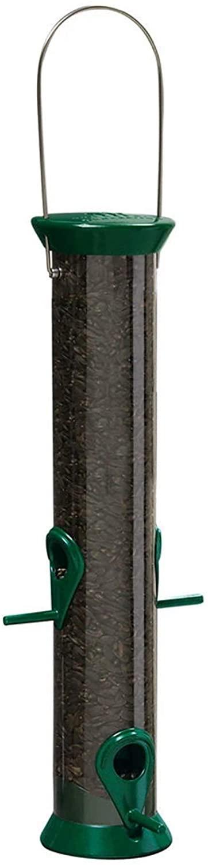 6 tube feeder