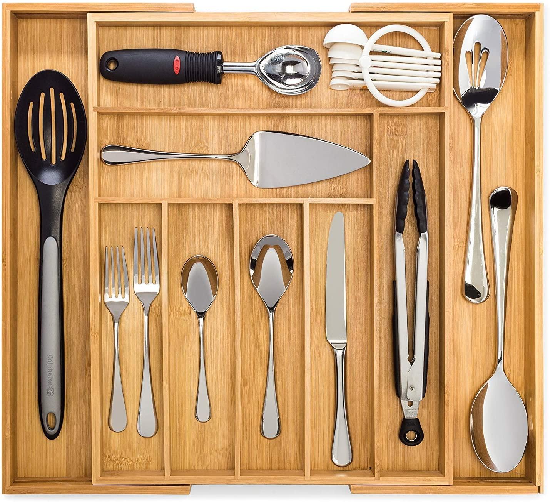 bambo kitchen cabinet