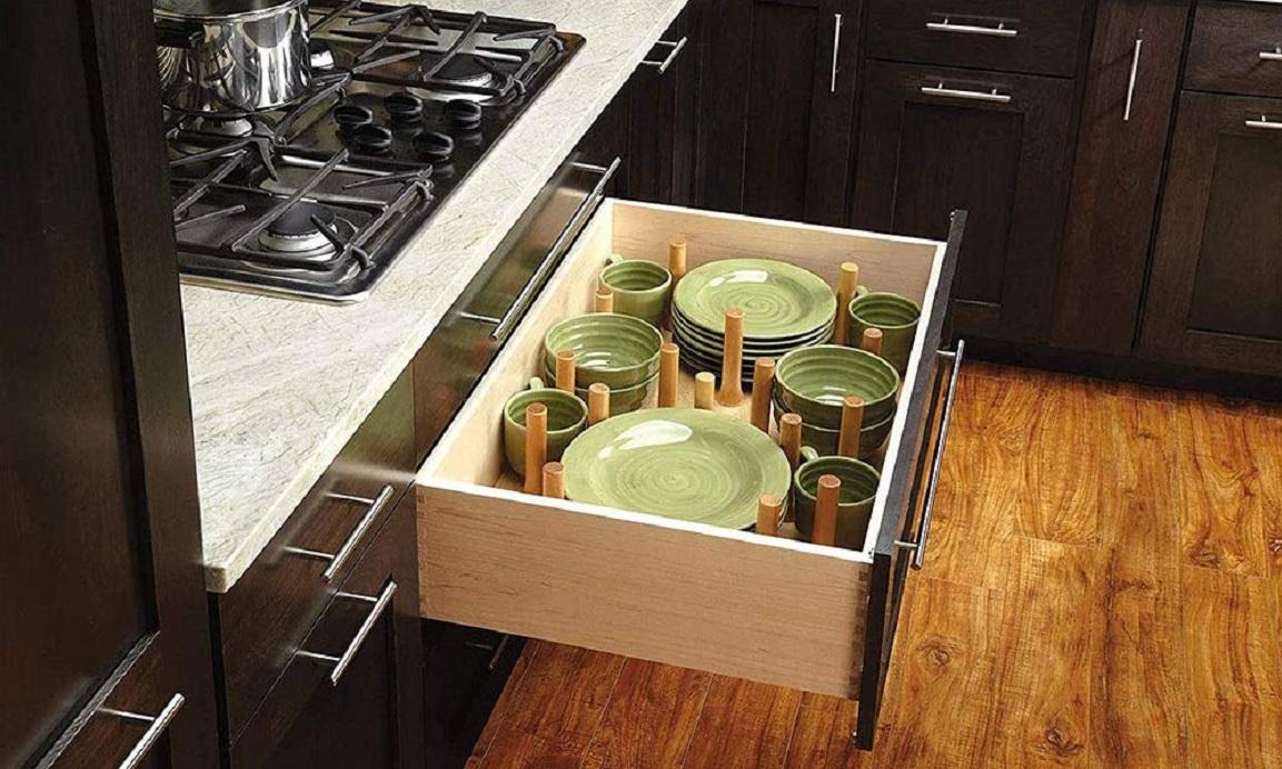 kitchen accessory 2 - rev a shelf