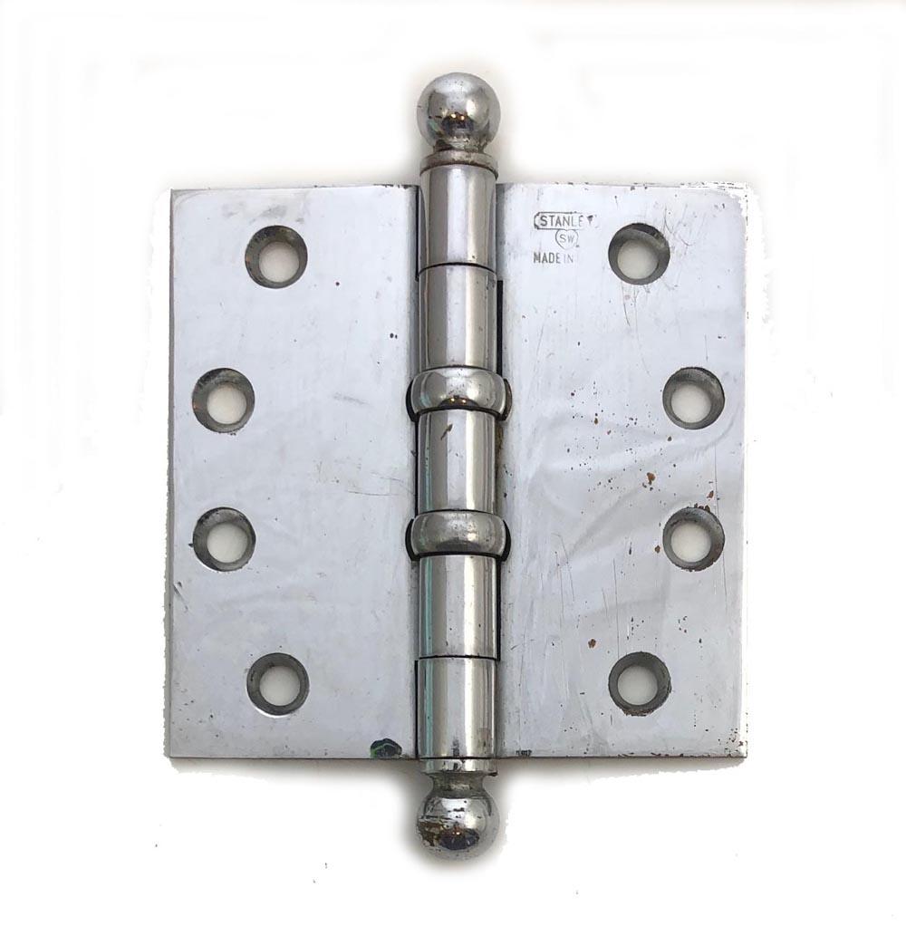 ball bearing hinge