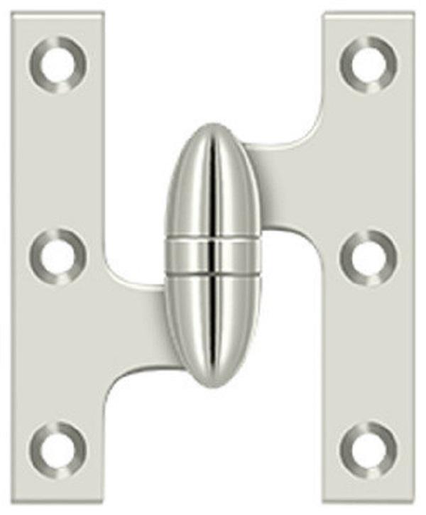 knuckle hinge